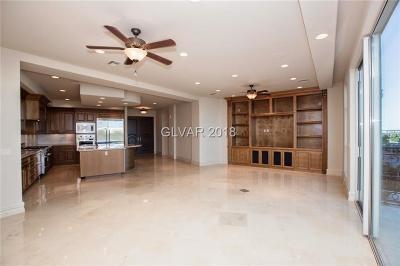 Las Vegas High Rise For Sale: 9101 Alta Drive #16