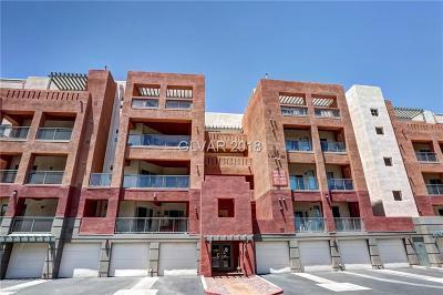 Condo/Townhouse Under Contract - No Show: 55 Agate Avenue #207