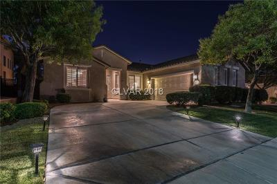 Single Family Home For Sale: 2388 Stansbury Court