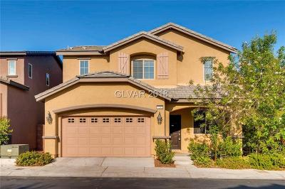 Single Family Home For Sale: 7232 Mulberry Forest Street
