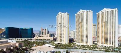 Turnberry M G M Grand Towers, Turnberry M G M Grand Towers L, Turnberry Mgm Grand High Rise For Sale: 125 Harmon Avenue #3019