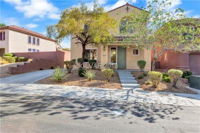 Single Family Home Under Contract - No Show: 2525 Pastis Court