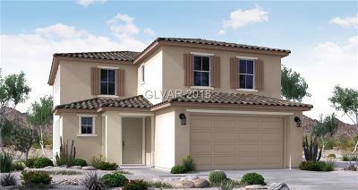 Las Vegas NV Single Family Home For Sale: $423,092