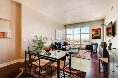 Las Vegas High Rise For Sale: 150 Las Vegas Boulevard #1516