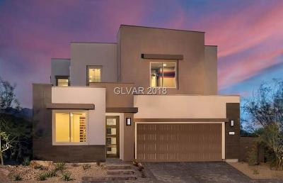 Las Vegas NV Single Family Home Under Contract - No Show: $789,880