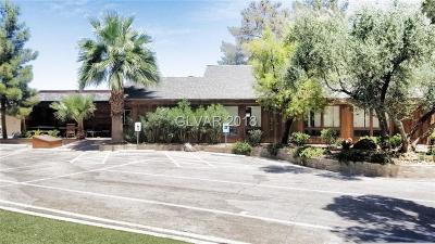 Las Vegas  Single Family Home For Sale: 5150 Smoke Ranch Road