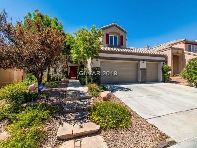 Single Family Home For Sale: 8871 Mia Moore Avenue