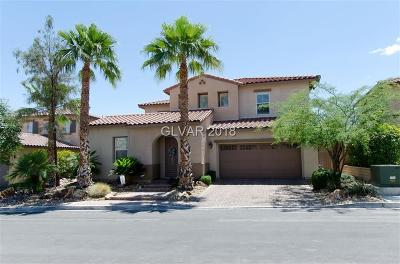 Single Family Home For Sale: 881 Las Palomas Drive