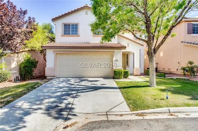 Single Family Home Under Contract - No Show: 9893 Canyon Peak Drive