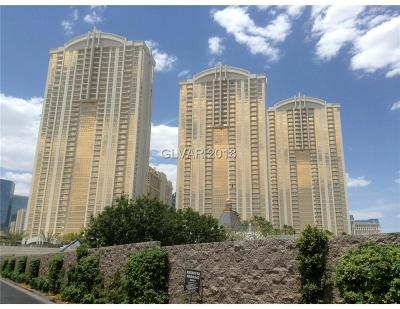 Turnberry M G M Grand Towers, Turnberry M G M Grand Towers L, Turnberry Mgm Grand High Rise For Sale: 145 Harmon Avenue #506