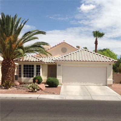Single Family Home For Sale: 5108 Camino Del Rancho