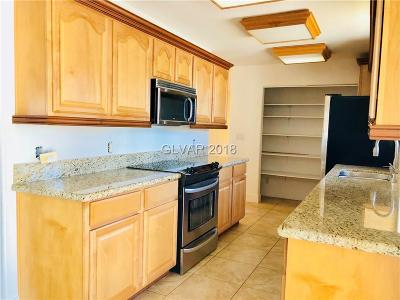 Las Vegas NV Rental For Rent: $1,500