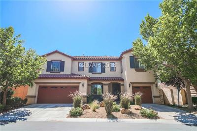 Single Family Home For Sale: 7721 Tortoise Shell Street