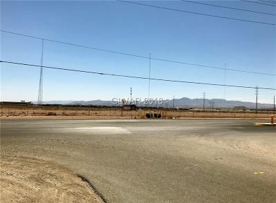 Las Vegas Residential Lots & Land For Sale: South Rainbow Blvd