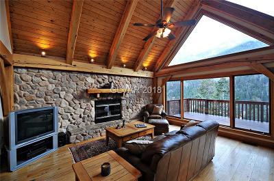 Single Family Home For Sale: 278 Kris Kringle Road
