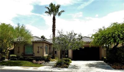Red Rock, Red Rock Cntry Club At Summerl Single Family Home For Sale: 2804 Evening Rock Street