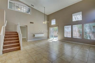 Condo/Townhouse Under Contract - No Show: 1465 Rothwell Court #2