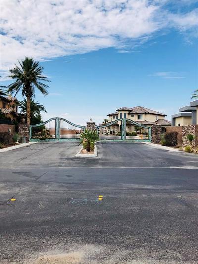 Las Vegas Residential Lots & Land For Sale: Stange