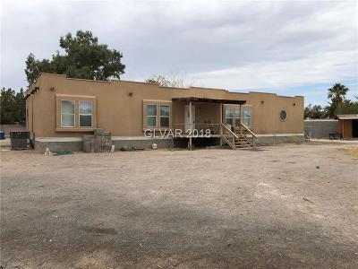 Clark County Rental For Rent: 236 East Mesa Verde Lane