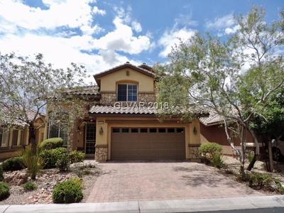 Single Family Home For Sale: 10359 Montes Vascos Drive
