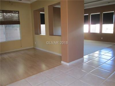 Red Rock, Red Rock Cntry Club At Summerl Rental For Rent: 2924 Dove Run Creek Drive