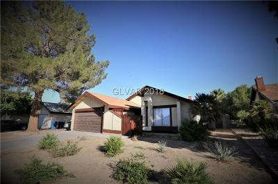 Green Valley #01 Single Family Home Under Contract - Show: 3129 Floral Vista Avenue