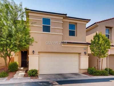 Single Family Home For Sale: 7511 Edgartown Harbor Street