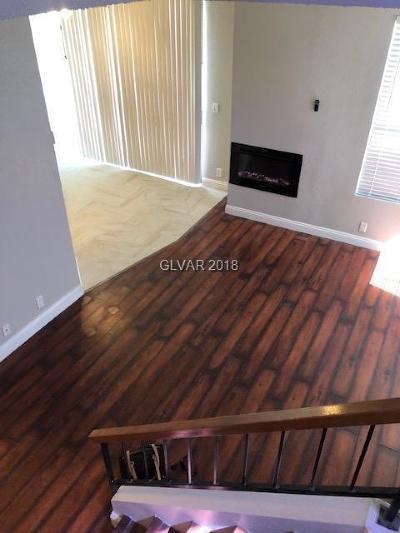 Condo/Townhouse For Sale: 5012 Souza Drive