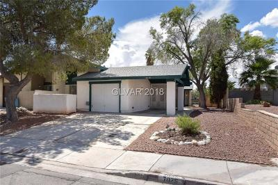 Las Vegas NV Condo/Townhouse For Sale: $239,000