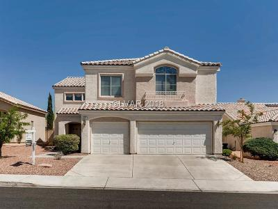 Single Family Home For Sale: 9304 Evergreen Canyon Drive