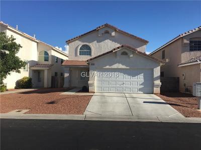 Single Family Home For Sale: 8355 Haven Cove Avenue
