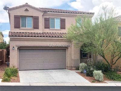 Single Family Home For Sale: 10626 Mount Blackburn Avenue