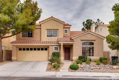 Single Family Home Sold: 1981 Canyon Breeze Drive
