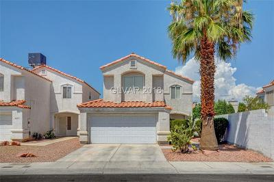 Single Family Home For Sale: 1441 Padre Bay Drive