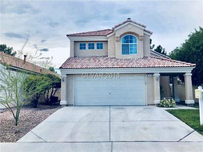 Rental For Rent: 1817 Imperial Cup Drive