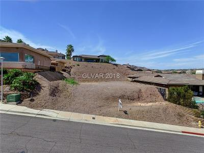 Boulder City Residential Lots & Land Under Contract - Show: 897 Moonstone Drive