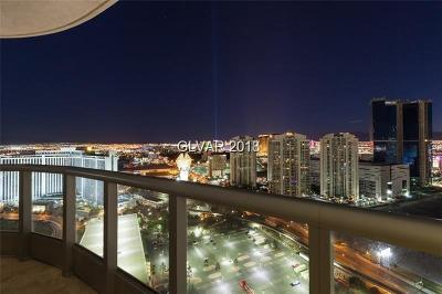 Turnberry, Turnberry Towers At Paradise, Turnberry Towers At Paradise R High Rise For Sale: 322 Karen Avenue #3908