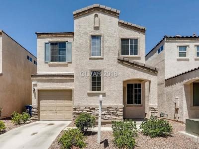 Single Family Home For Sale: 7742 Trails Village Place