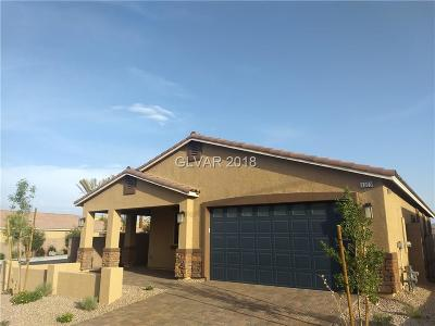 Henderson NV Single Family Home For Sale: $393,510