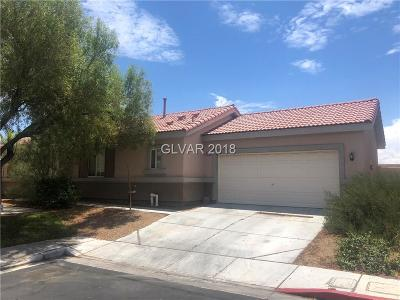 Single Family Home Under Contract - No Show: 5206 Blooming Mesa Court