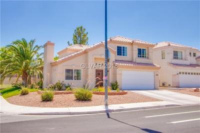 Single Family Home For Sale: 7893 Gilmore Avenue