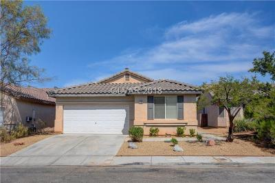 Las Vegas Single Family Home For Sale: 9132 Briarthorne Street