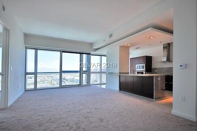 Las Vegas High Rise For Sale: 4471 Dean Martin Drive #2908