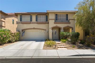 Single Family Home For Sale: 4060 Dream Day Street