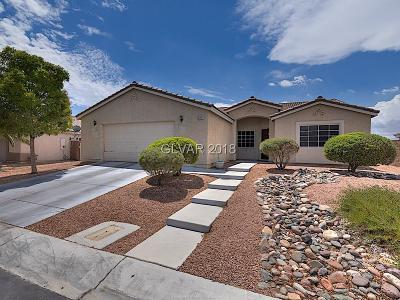 Single Family Home For Sale: 8221 Dancing Avenue