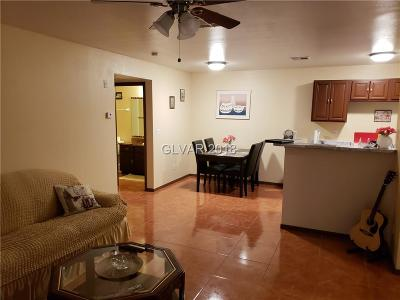 Condo/Townhouse Under Contract - Show: 5121 Lindell Road #104