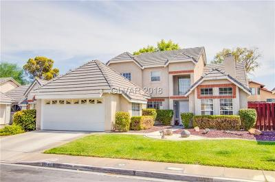 Single Family Home For Sale: 6549 Bradford Lane