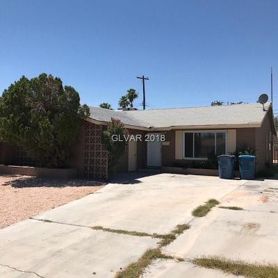 Rental For Rent: 4119 El Camino Avenue