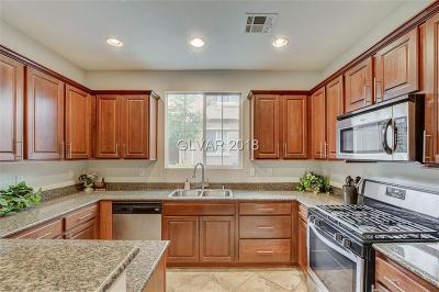 Henderson Condo/Townhouse For Sale: 1525 Spiced Wine Avenue #14105