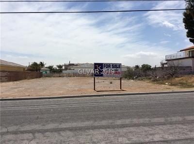 Las Vegas Residential Lots & Land For Sale: Monte